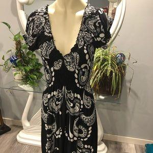 Adorable little summer dress